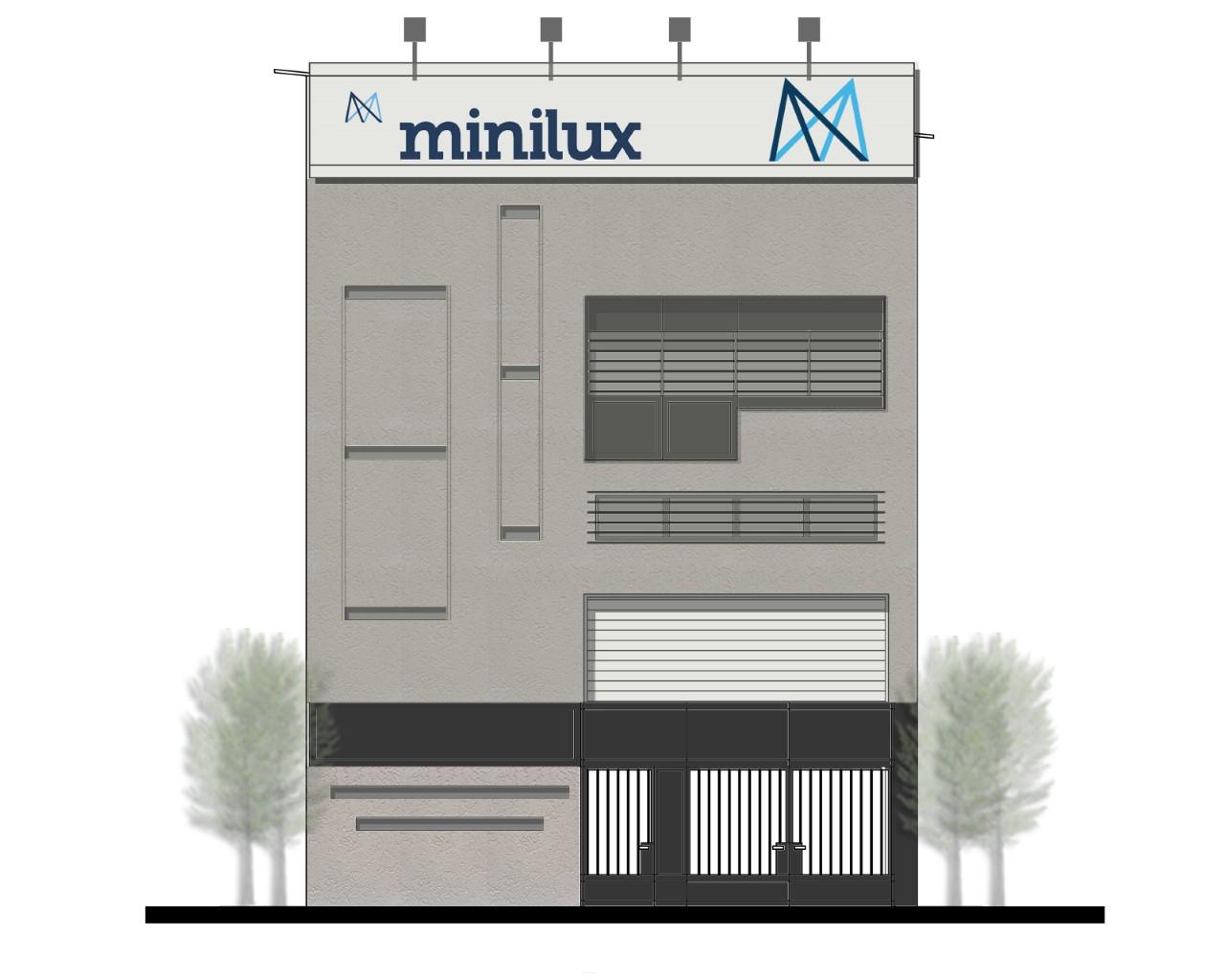 Galpon Deposito Minilux